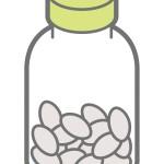 花粉症にビタミンDサプリ