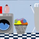 洗濯物の臭いの取り方!困ったときこれをしてみよう