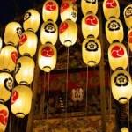 祇園祭2016日程(宵山編)!楽しみ方とともにご紹介