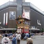 京都祇園祭2016(山鉾巡行編)日程・ルートをチェック