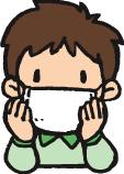 濡れマスク効果!咳やボーっとした顔の改善にも役立つ意外な事とは