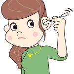 耳かきしすぎて痛いのは大丈夫!?毎月6人以上が救急搬送された原因とは